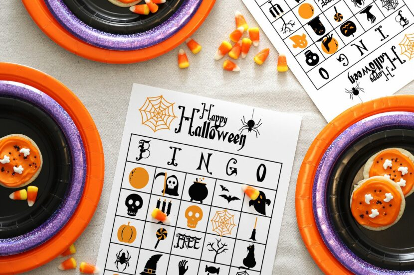 14 Reasons Why Printing Your Own Bingo Cards Beats Buying in Bulk