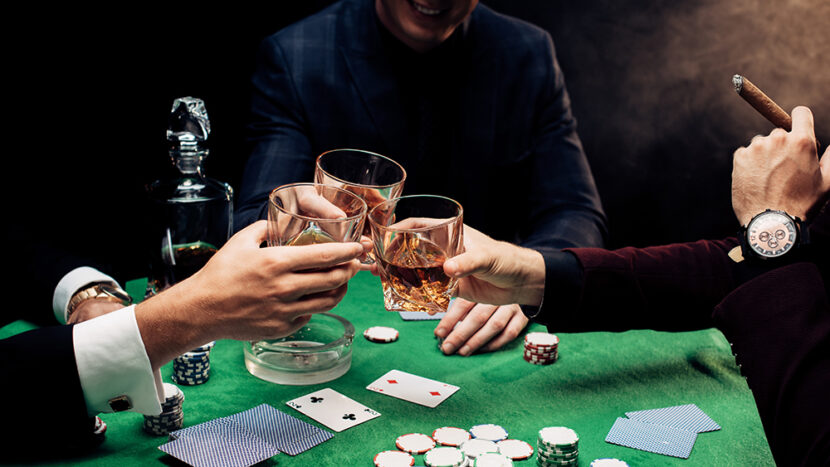 The Most Important Players in Poker