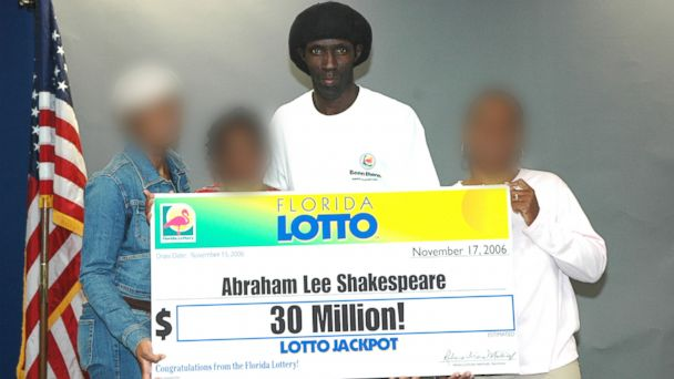 Lottery Success Stories