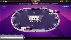 Play Online Poker and Earn Real Cash in the Process